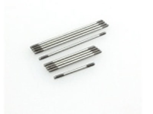 pull rod set 1:35 scaler