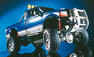 Ford F350 4WD Tamiya High Lift