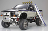 Toyota Hilux High Lift 1:10 4WD
