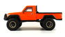 Amewi AMXRock RCX8P Elektro Brushed Crawler 4WD 1:8 RTR orange