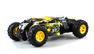 Amewi Steampunk Hod Rod Dragster Elektro Brushed On Road 4WD 1:16 RTR gelb