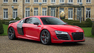 Audi R8 GT 1:24 rot - red - rouge 2.4 GHz RTR