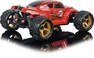 Beat Crusher 4WD 3S 2.4 GHz 100% RTR 1:8
