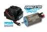 "Brushless Set 8T ""Waterproof"" On-Road"