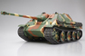 Panzer Jagdpanther 1:16 Full Option