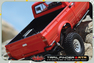 RC4WD Trail Finder 2 RTR mit Mojave II Body Set