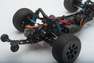 S10 Twister 2 Extreme 100 Brushless Truggy 2.4Ghz RTR  1/10 Elektro 2WD