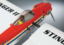 Stinger II ARF 1255 mm Great Planes