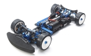 1:10 RC TB Evolution 7 Chassis Kit