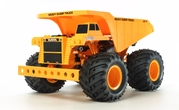 1:24 RC Wheelie Muldenkipper GF-01