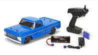 1968 Ford F-100 1/10 4WD Pickup RTR by VATERRA