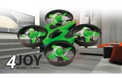 4 Joy Quadrocopter RTF
