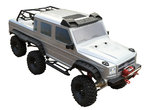 AMXrock Silver Bullet KIT Realistic Scaled Body KIT