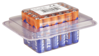 Batterie Super Alkaline AAA 24er Box
