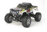 Bush Devil II 1:10 2WD Kit
