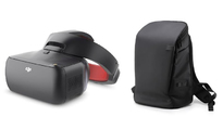 DJI Goggles Racing Edition + Carry More Backpack Combo