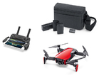 DJI Mavic Air Fly More Combo feuerrot