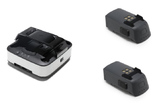DJI Spark - Portable Charging Station + Two Spark Battery Combo