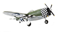 E-Flite P-47D Thunderbolt BNF Basic 1070 mm