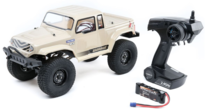 ECX Barrage 1.9 4WD 1:12 Brushed RTR