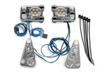 LED HEADLIGHT TAIL LIGHT KIT für 8011 Karo TRAXXAS (benötigt #8028 Power Suppply)