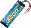 LRP Power Pack 3000 - 7.2V - 6-Zellen   NiMH Stickpack