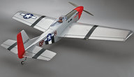 P-51 Sport Fighter .46 EP/GP ARF 1320 mm