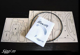 PunkAir Swift Pilot Siggi