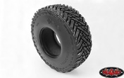 RC4WD Fuel Mud Gripper M/T 1.7 Single Scale Tire