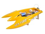 Sea Fire Super Brushless 2,4 GHz L 67cm 95 km/h