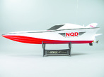 Speedboot NQD High Wind 2.4 L 73cm