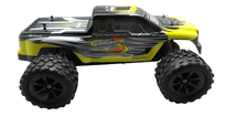 Truck Fighter 3 RTR