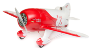 UMX Gee Bee R-2 BNF Basic mit AS3X und Safe Select